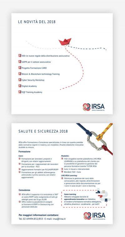 07 IRSA-Cartella Schede Prodotto