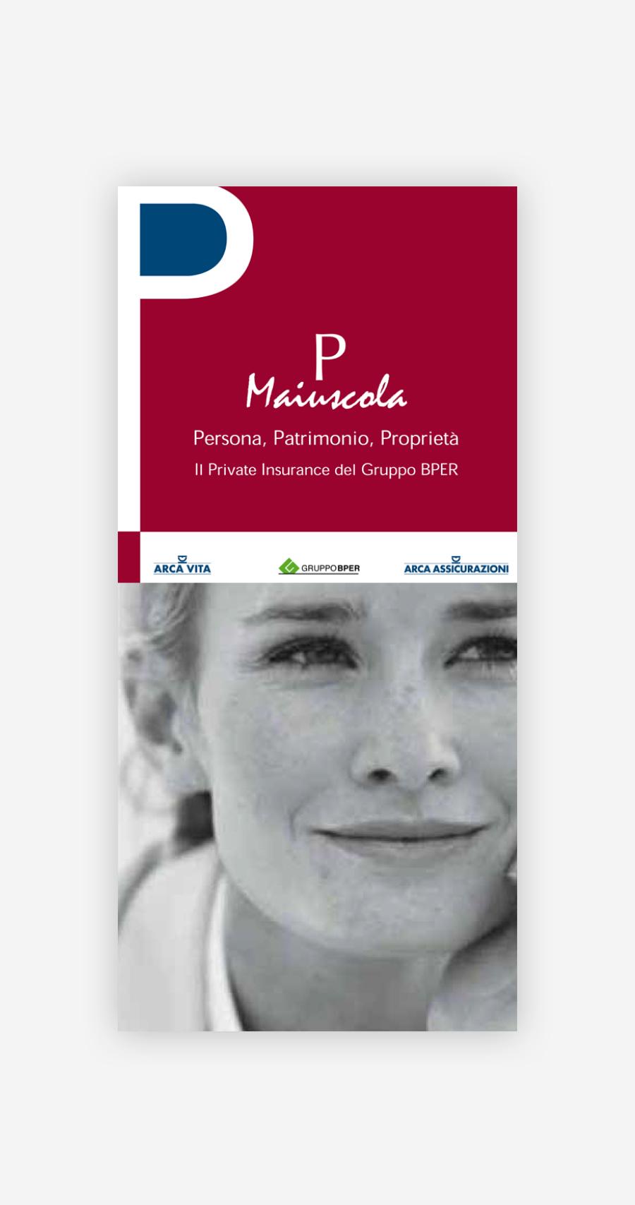P-Maiuscola