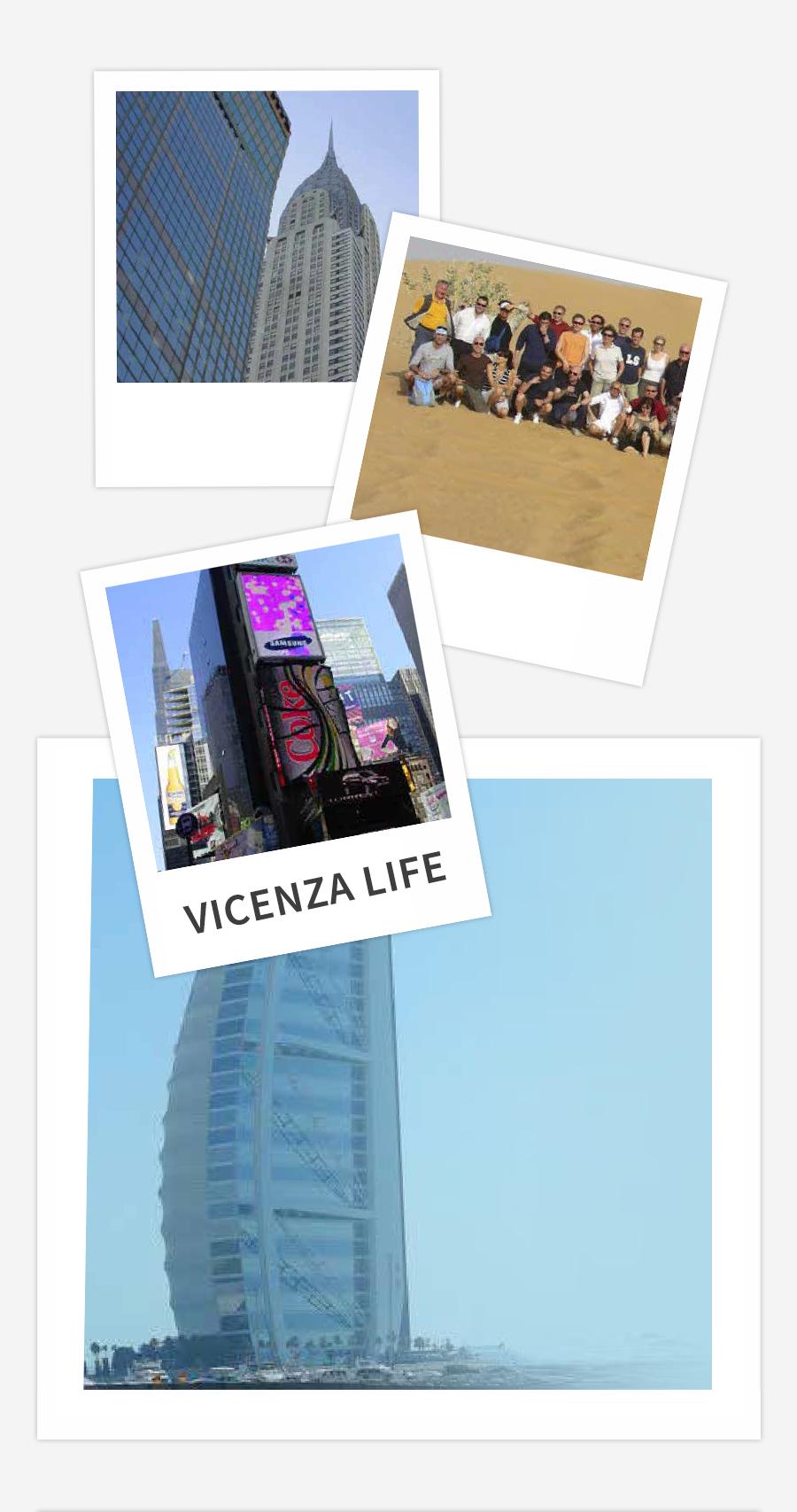 Vicenza Life